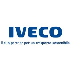 IVECO | Main Partner Biogas Italy 2021
